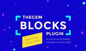 TheGem Blocks Plugin Review