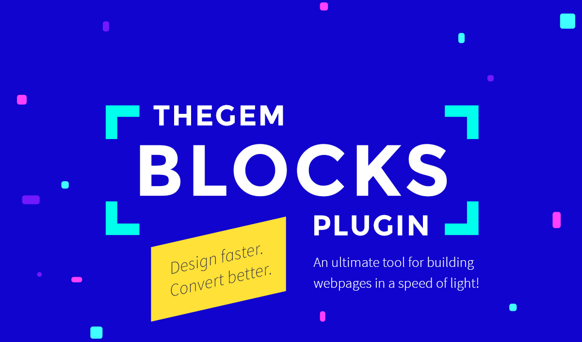 TheGem Blocks Review – Powerful WordPress Design Tool