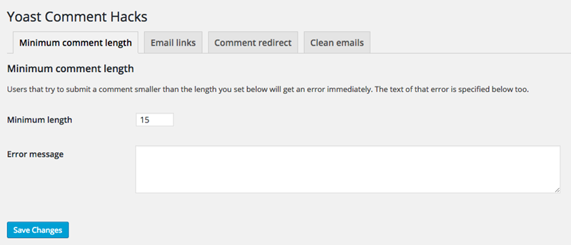 , Ultimate Guide to Comment Moderation in WordPress, Rojak WP