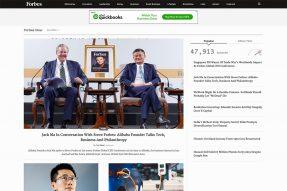 Best News Website Design