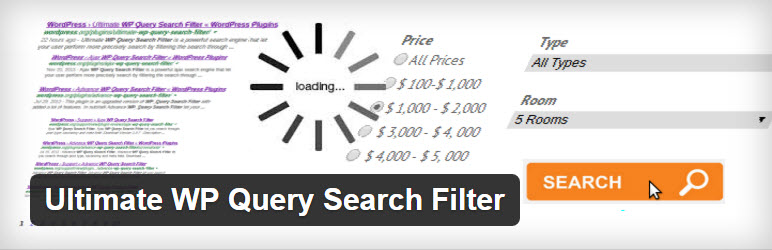11 Ultimate WP Query Search Filter