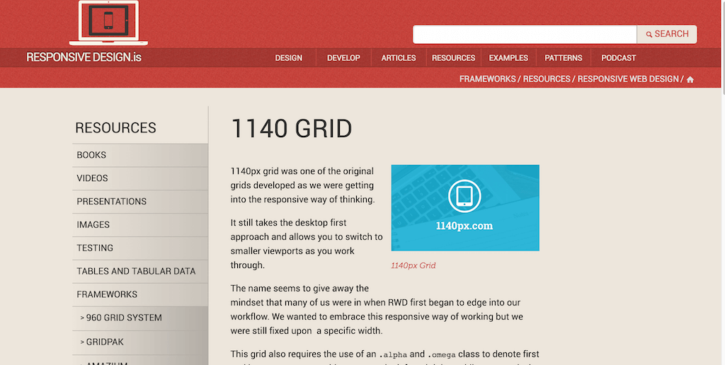 1140 Grid