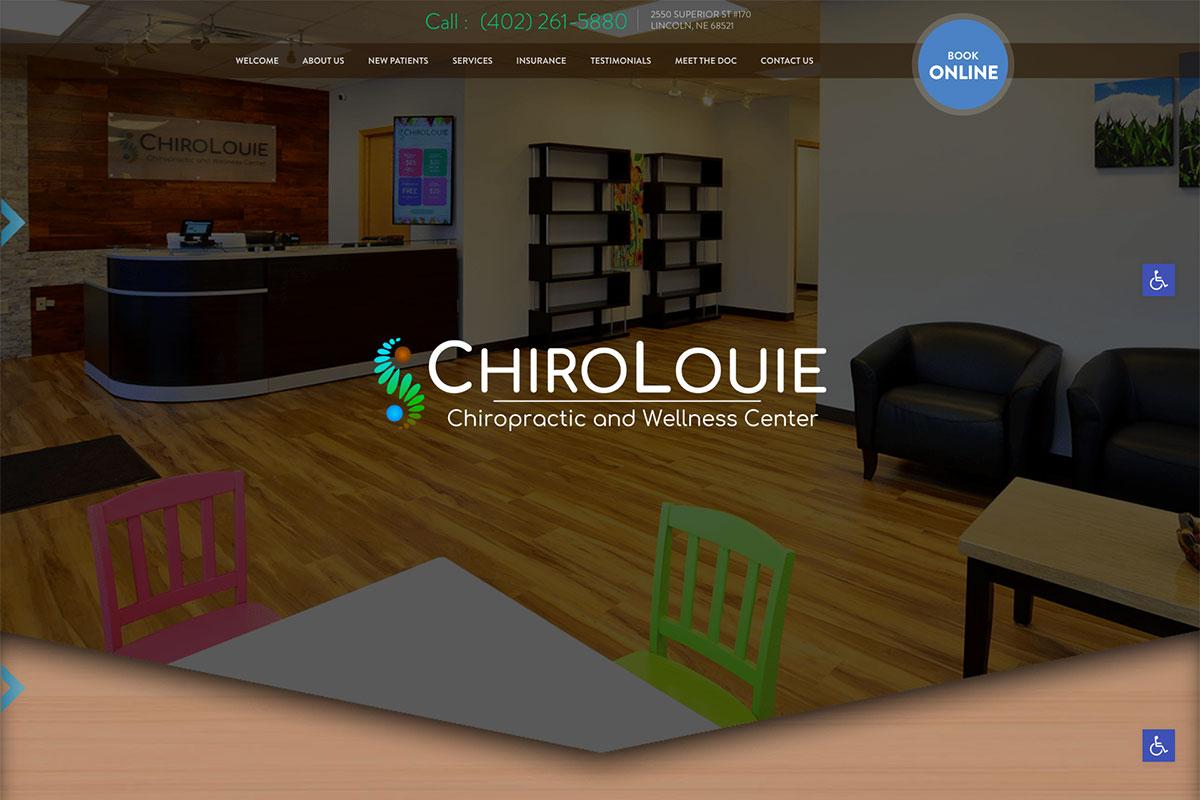 Chirolouie