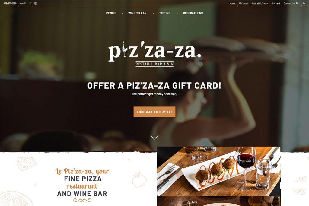 Pizzaza