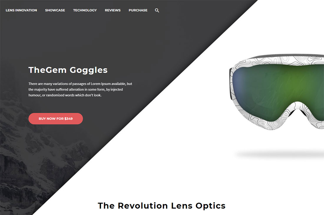 22 Best Sales Page WordPress Themes for Marketers 2019