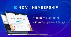 Novi HTML Editor
