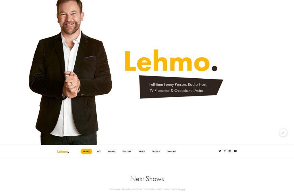 Lehmo