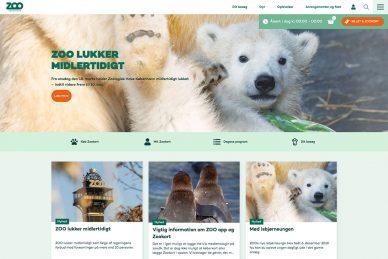 Zoo Kobenhavn