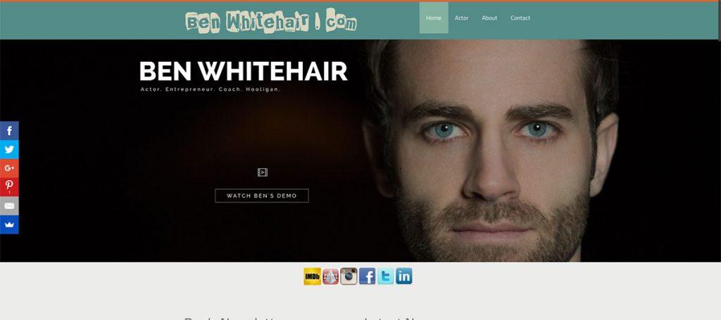 Ben Whitehair
