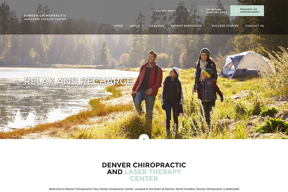 Denver Chiropractic and Laser Therapy Center