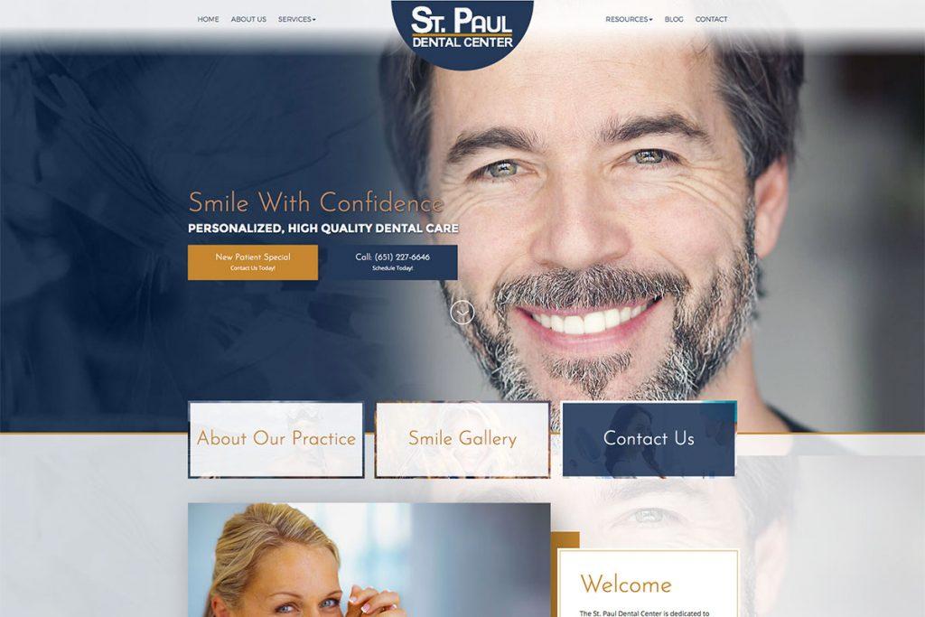St. Paul Dental Center