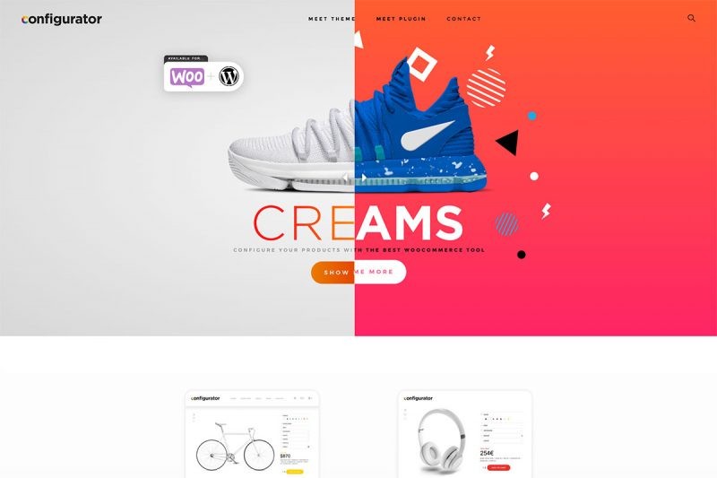20 Awesome Websites To Discover For Breathtaking Web Design Inspiration 2020