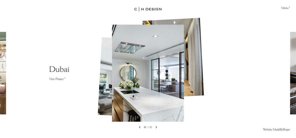 Charlie Horner Design