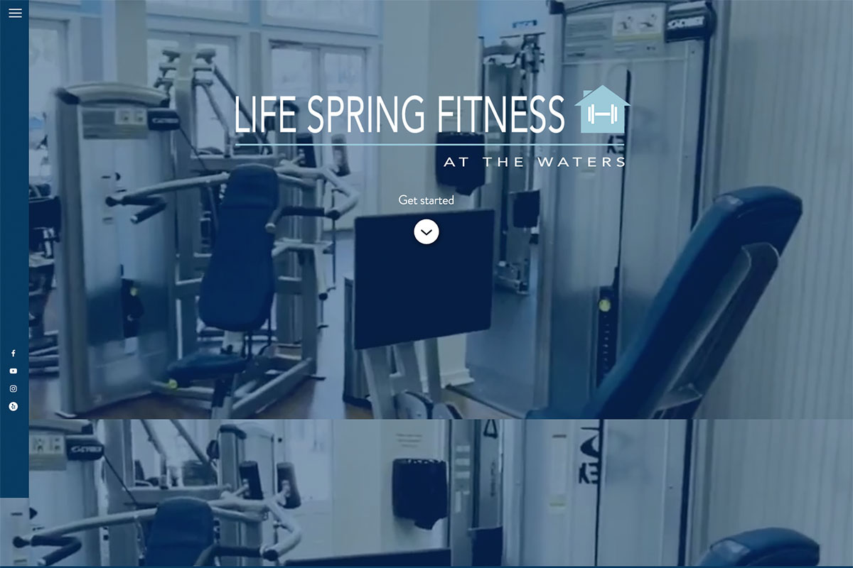Life Spring Fitness