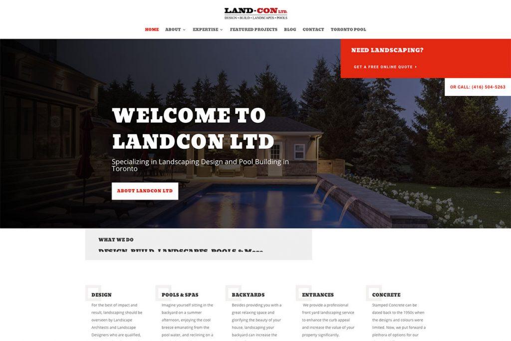 Landcon