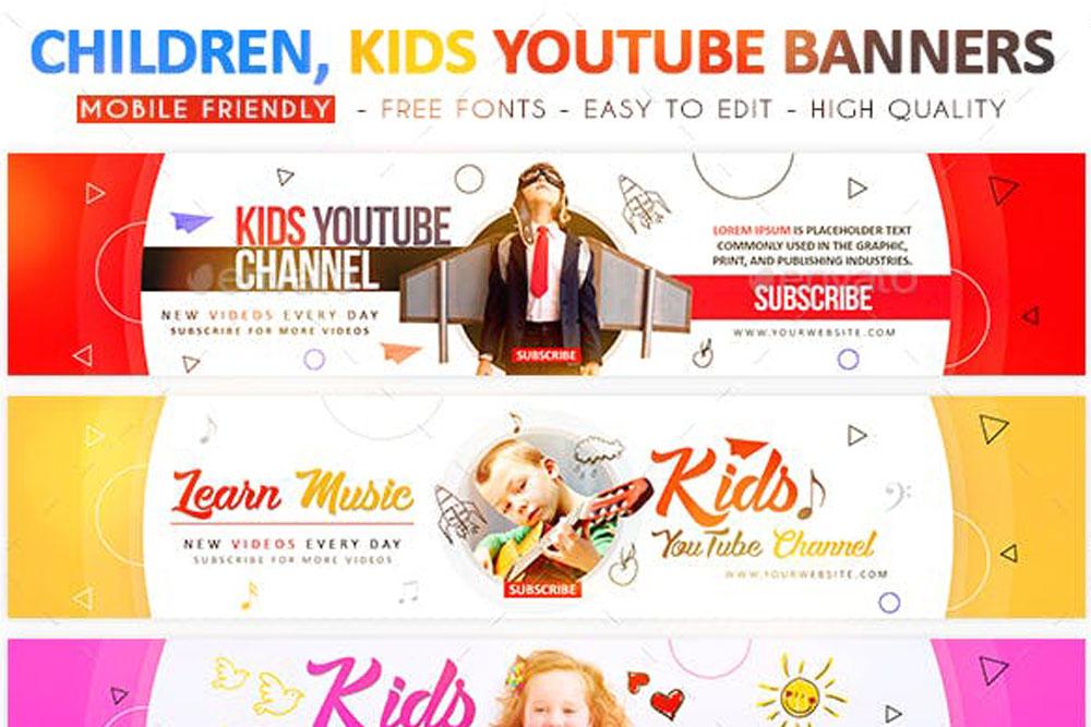 31 Best YouTube Mockups for Effective Online Marketing