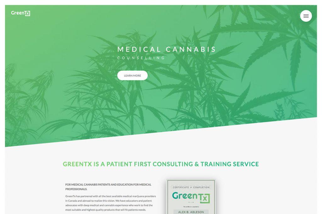 GreenTx