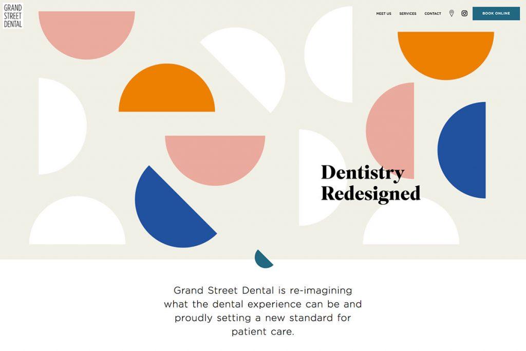 Grand Street Dental