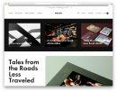 Best Publisher Website Designs