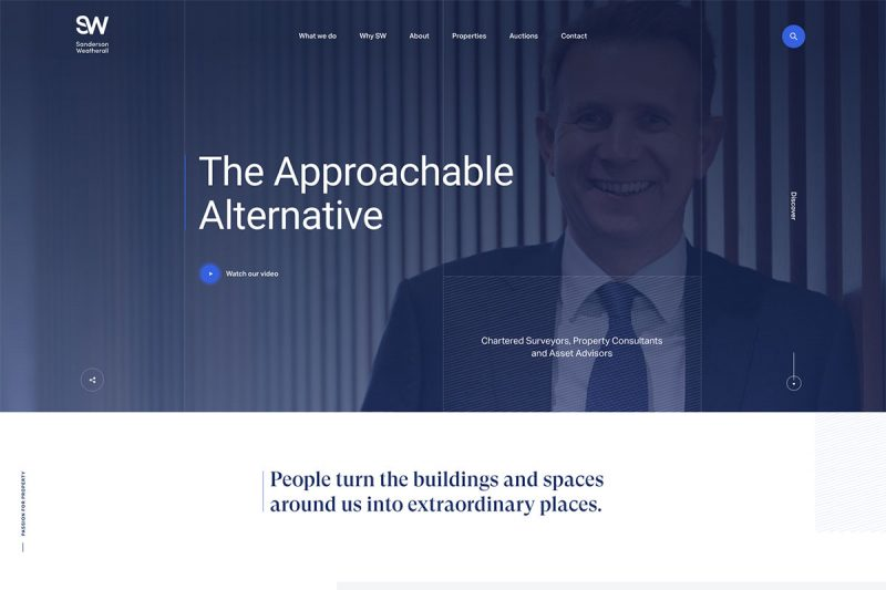 20 Best Real Estate Website Design Inspiration To Generate More Leads 2020