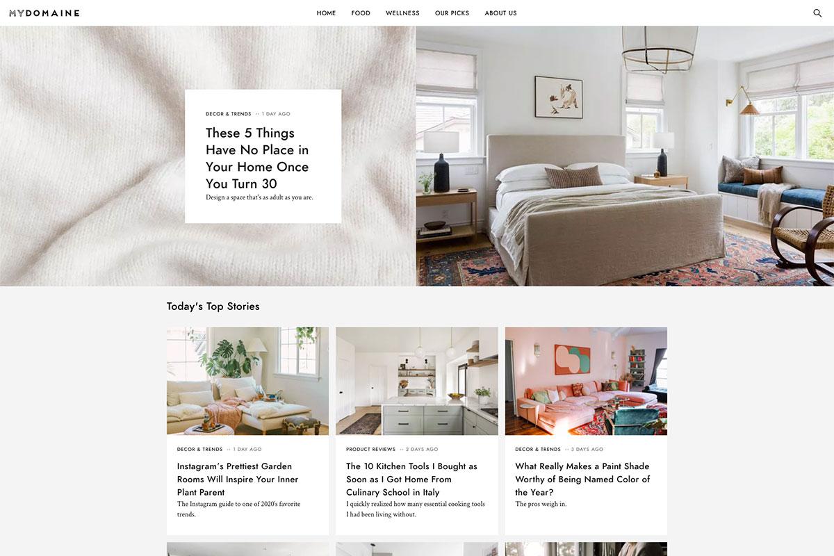 19 Awe-inspiring Home Decor Blogs To Discover 1919 - Colorlib