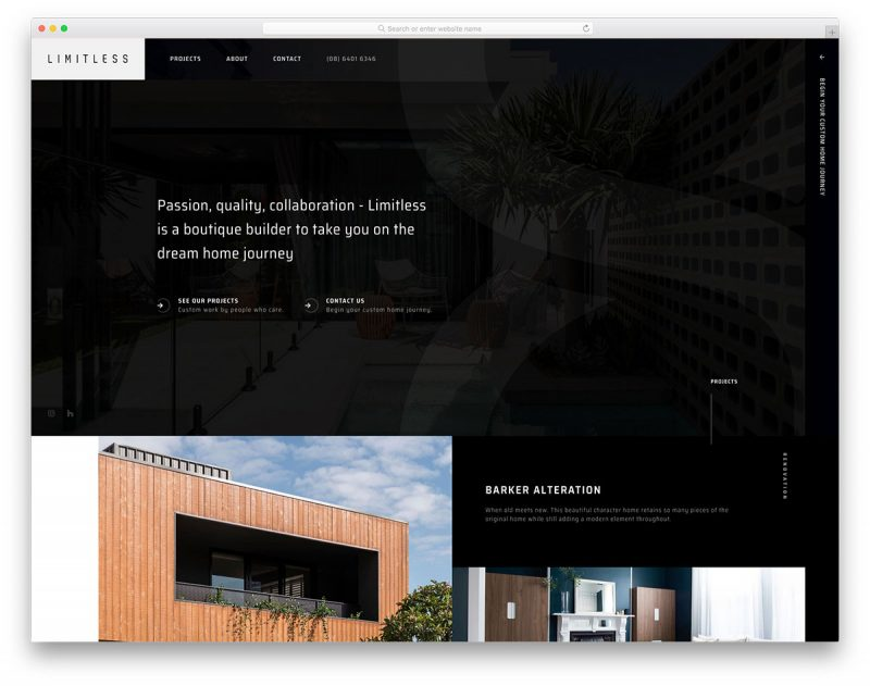 20 Best Interior Design Portfolios For Killer Portfolio Websites 2019