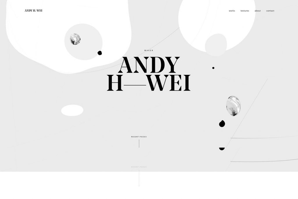 Andy H. Wei