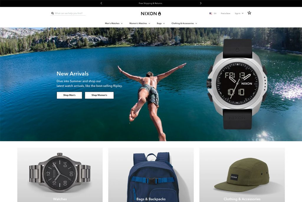, 20 Best eCommerce Sites For Effective Business Growth 2020, Rojak WP