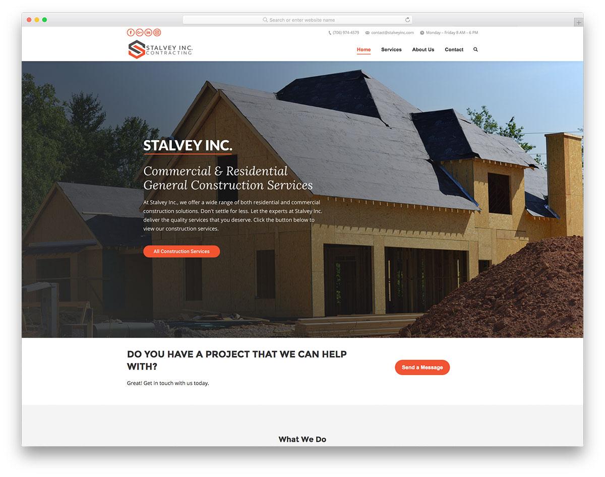 Stalvey Inc.