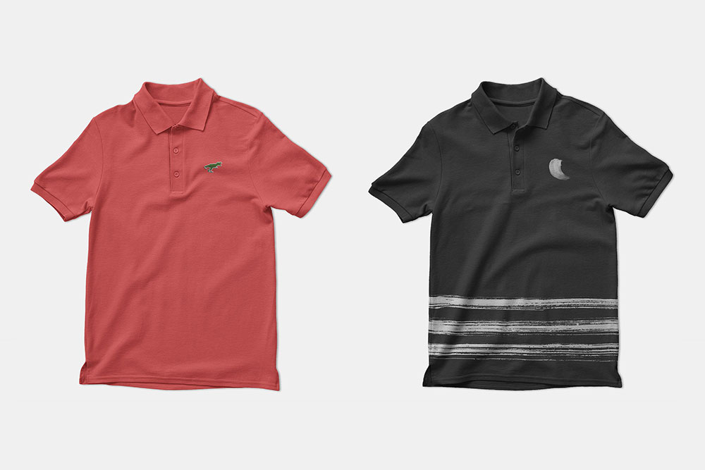 ce19d57e 24 Awesome Polo Shirt Mockups For Your Printing Business - Colorlib