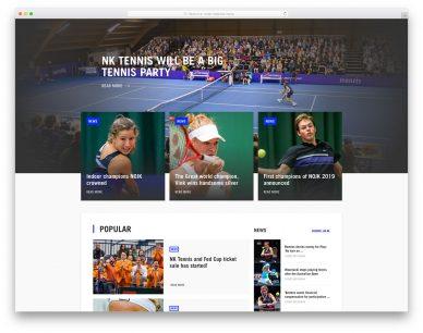 Best Sports Blog