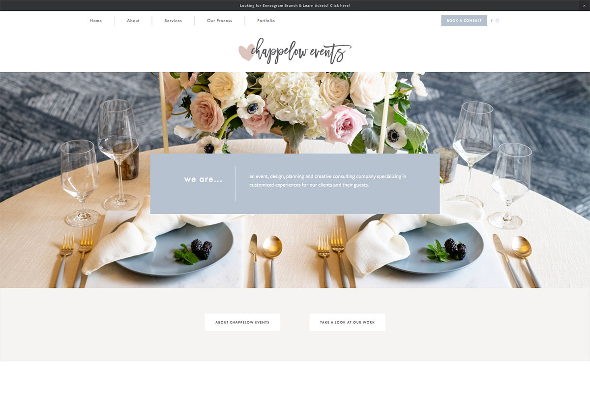 Chappelow Events