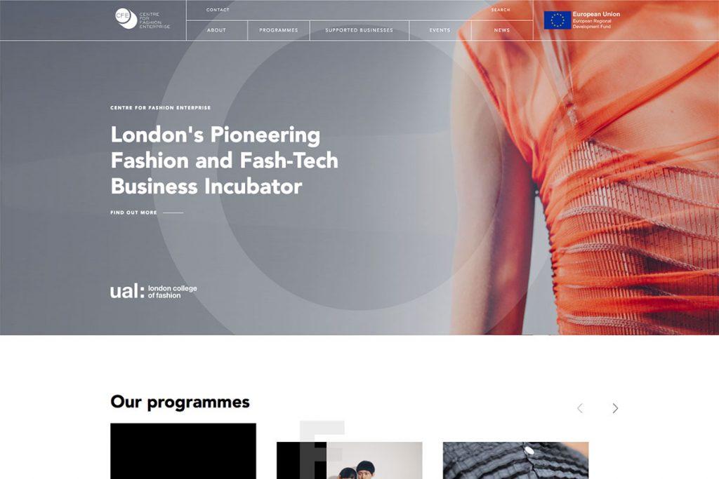 Centre for Fashion Enterprise
