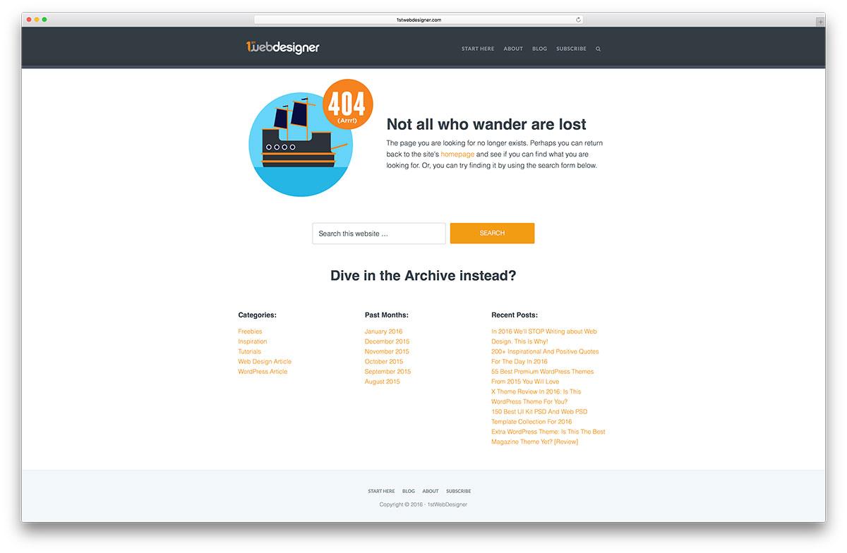 1stwebdesigner-404-error-page-example