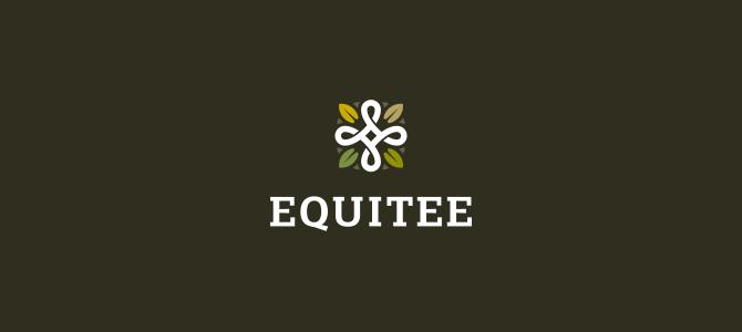 Equitee Flat Logo