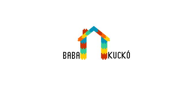 Baba Kucko Flat Logo