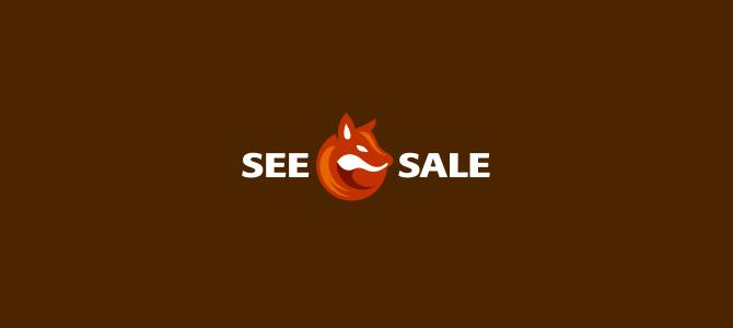 See Sale Flat logo