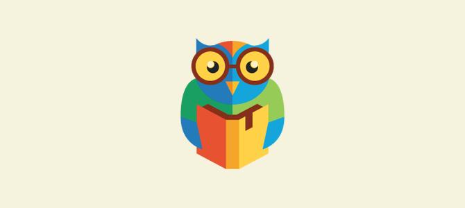 80+ Fantastic Flat Logo Designs For Your Inspiration - Colorlib