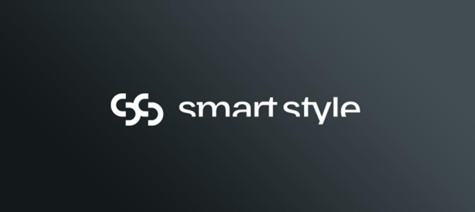 Smart Style Flat Logo Desig