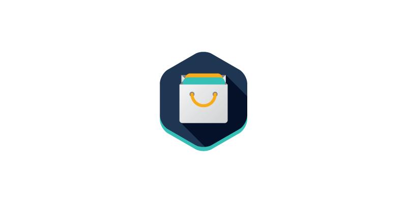 AppMarket logo