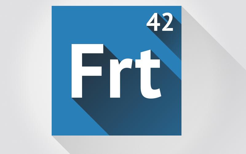 Frt 42 logo