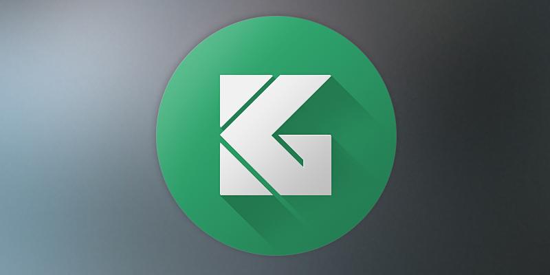 Kurtgroener logo