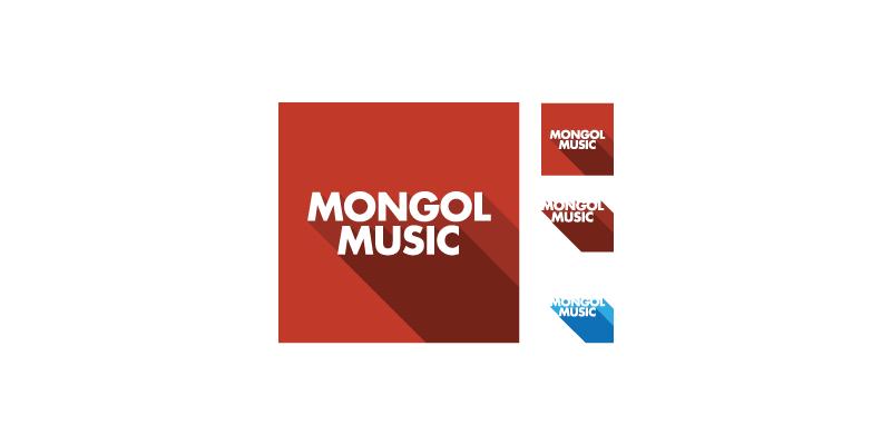 MongolMusic logo