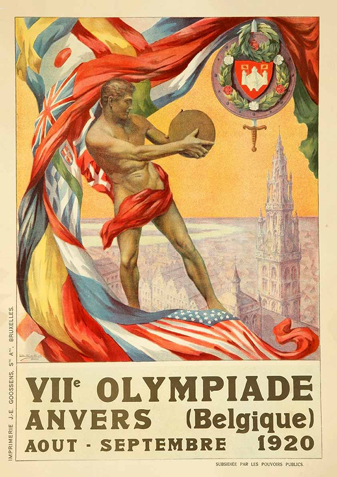 1920-Antwerp-Summer-Olympic-Games-Poster-2