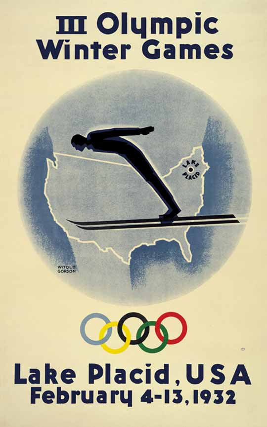 1932-Lake-Placid-Olympics_Winter_Posters