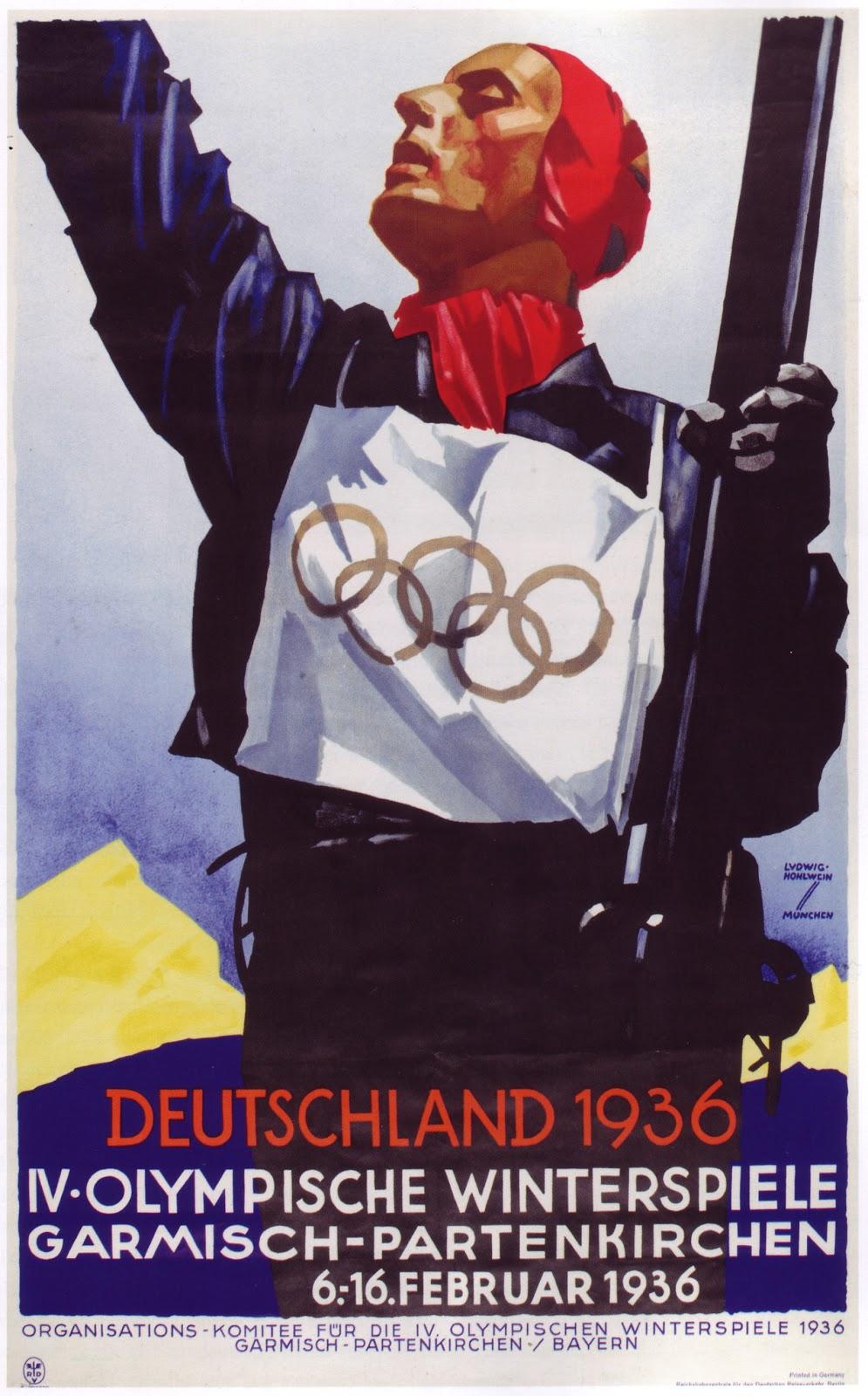 1936-Winter-Olympic-Games-Germany-Garmisch-Partenkirchen1