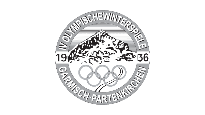 Garmisch-Partenkirchen – Winter Olympics 1936