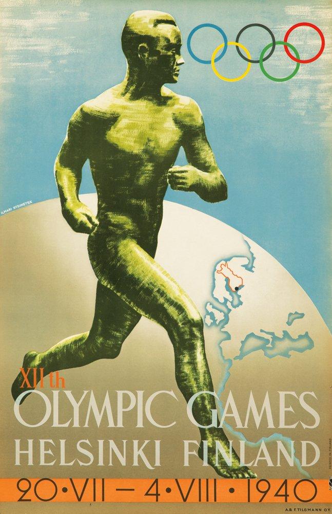 1940-Summer-Olympic-Games-Helsinki-Finland1