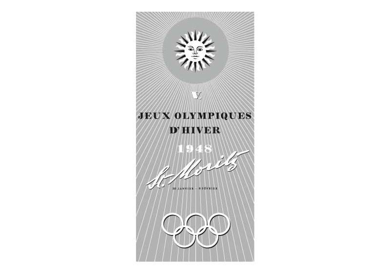 St. Moritz – Winter Olympics 1948