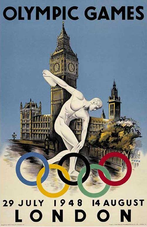 1948-Summer-Olympic-Games-England-London1